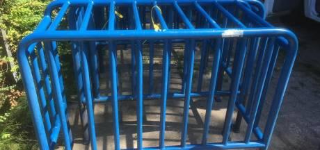 Doeltjes uit Almelose speeltuinen keren voorlopig niet terug door incident