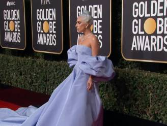 VIDEO. Opnieuw kleurrijke Golden Globes na #metoo-actie van vorig jaar