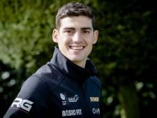 Vijf dingen die u moet weten over het IndyCar-debuut van Rinus VeeKay