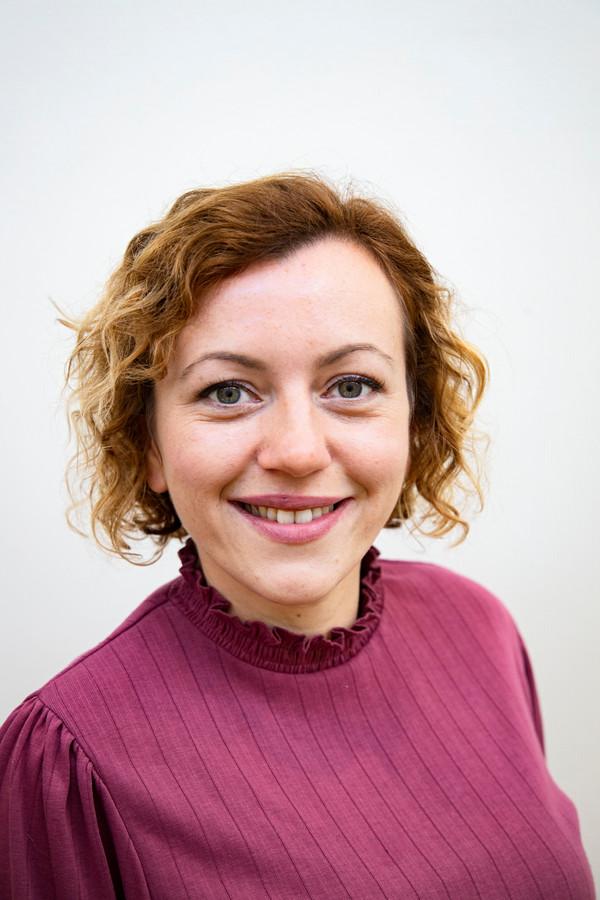 Gabriela Feketeova