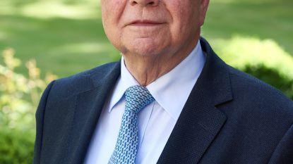 Mark Eyskens (85) kandidaat voor CD&V in Leuven
