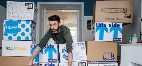 Twaalf kilo in akelig dun karton: dit zijn de beste verhuisdozen