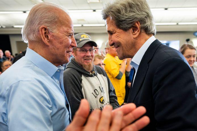 John Kerry gaat zich als speciaal gezant van Biden bezighouden met alle problemen rond de klimaatveranderingen. Hij wordt als zodanig lid van de Nationale Veiligheidsraad.