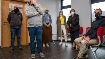 """Families bewoners woonzorgcentrum De Meander dringen aan op versoepeling bezoekersregeling: """"Moeder gaat zienderogen achteruit"""""""