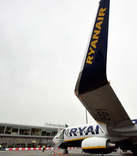 Provincie: Eindhoven Airport moet extra eisen stellen aan airlines