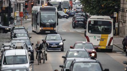 'Door coronacrisis' voor 2024 geen trambus in Kortrijk, ook werken in Doorniksewijk uitgesteld