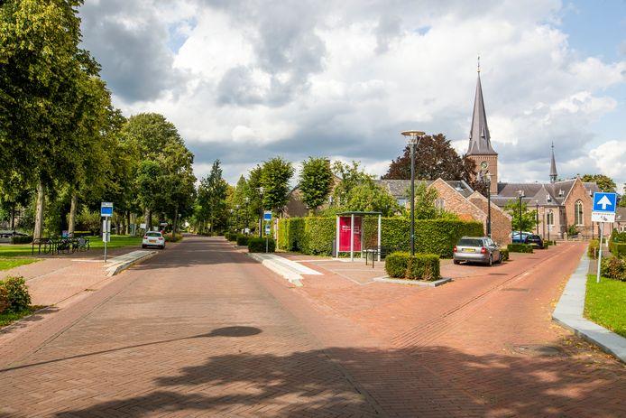 Er komt een dorpsvoorzieningenplan om de leefbaarheid van Riethoven te waarborgen.