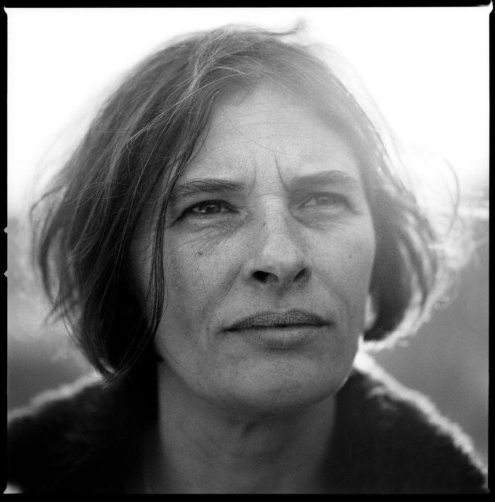 Jolanda Kooijmans uit Geldrop