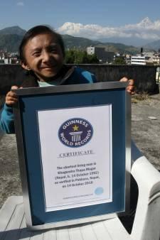 L'homme le plus petit du monde est décédé