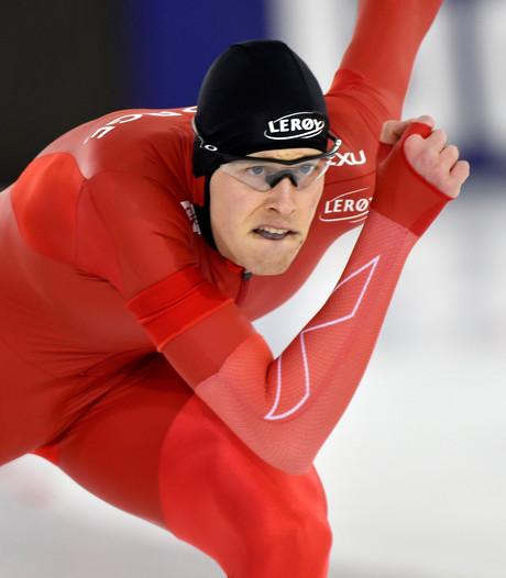 Onderbroeken moeten Noorse schaatser naar Spelen helpen