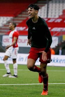 Feyenoord-trio en Adnan Ugur naar FC Dordrecht: 'Dit is een win-win-situatie'