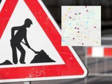 Werkzaamheden Geertesteeg in Rhenen uitgesteld