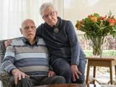 Evert en Diny zijn 60 jaar getrouwd, maar het bezoek van de burgemeester en het feestje zijn uitgesteld: 'Jammer'