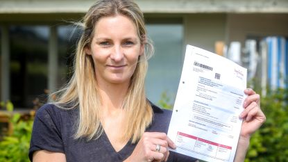 """Carole (38) vecht te hoge stroomfactuur aan: """"En plots moeten we 14.000 euro betalen"""""""