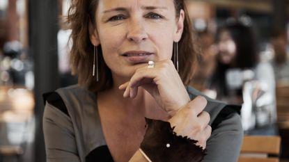 """Diamond storyteller Ineke Symoens: """"achter elk diamantjuweel zit een verhaal"""""""