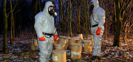 Politieke partij uit Tubbergen: ontzie grondeigenaar bij opruimen illegale stort drugsafval
