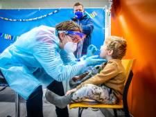 Minder besmettingen en ziekenhuisopnames, maar wel meer sterfgevallen in de Drechtsteden