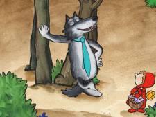 Idée sortie du mercredi avec les petits: des histoires de loups tendres au cinéma