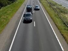 Steeds meer verkeer op pad in Zeeland