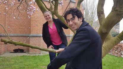 Pelgrims en Paglialunga kandidaat bij komende verkiezingen