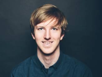 Austin Russell (25) is sinds gisteren jongste selfmade miljardair ter wereld nadat hij op 17de gat in de markt vond