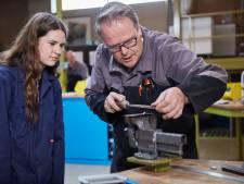 Middelbare scholen in Woerden groeien: meer nieuwe brugklassers voor Kalsbeek en Minkema