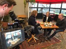 'Pilot Genemans' bleek in het geheim opgenomen programma over klopjacht op Jos Brech