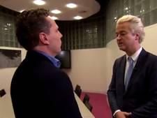 Rob Geus vuurt vragen af op Wilders over ouderenzorg