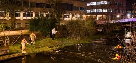 Lichaam van man in water gevonden in Eindhoven, andere man gered