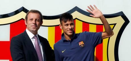 Ook het CAS stelt Barcelona in gelijk bij zaak-Neymar: Santos krijgt geen geld