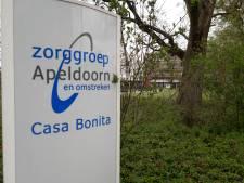 Coronapatiënten uit het Gelre ziekenhuis Apeldoorn schuiven door naar Randerode en Casa Bonita