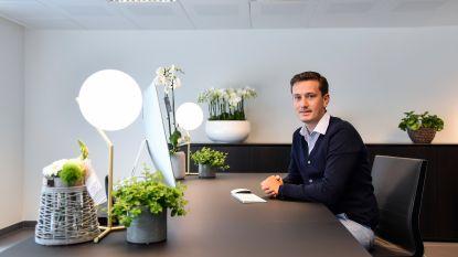 25-jarige ondernemer opent Exeptio