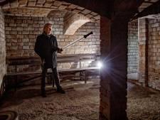 Heemkundekring Loon op 't Sandt op zoek naar verhalen achter vergeten schuilkelder: 'Er hebben Duitse soldaten in gezeten'