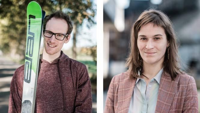 """Fysiek beperkt of extreem introvert en toch succesvol: Jasper en Ann-Katrien maakten van hun zwakte hun kracht. """"Mild zijn voor jezelf is cruciaal"""""""