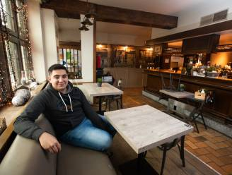 """Uitbaters Café De Markt organiseren spaghettidagen om te overleven: """"Niet lang na onze opening in september moesten de deuren alweer toe"""""""