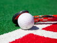 Hockeysters Walcheren lopen felbegeerde promotie mis
