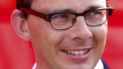 """Schouppe: """"CD&V sloot voorakkoorden in 275 gemeenten""""; Wouter Beke ontkent"""