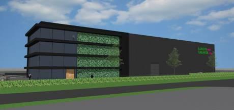 Geen 'anonieme doos', maar groen en duurzaamheid bij nieuw kantoorpand bij Rosmalense Plas