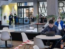 WhatsApp ontploft bij Wageningse studenten na steekpartij op campus