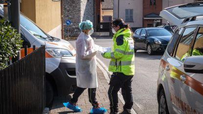 """Sterke twijfels over officiële sterftecijfers door coronavirus in Italië: """"We vermoeden zware onderschatting"""""""