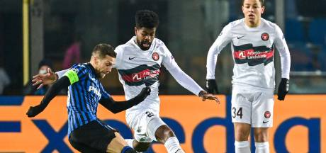 Atalanta ontsnapt tegen Midtjylland en heeft genoeg aan gelijkspel in Amsterdam