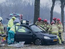 Video | Traumahelikopter ingezet bij ernstig ongeval Punthorst
