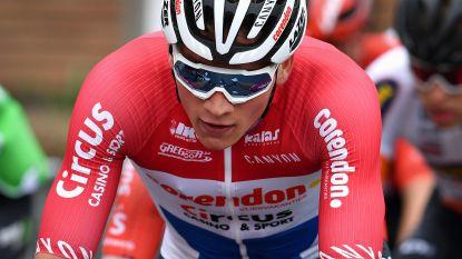 LIVE AMSTEL GOLD RACE. Wie wordt de opvolger van Valgren? Van der Poel als debutant bij favorieten, Gilbert op recordjacht
