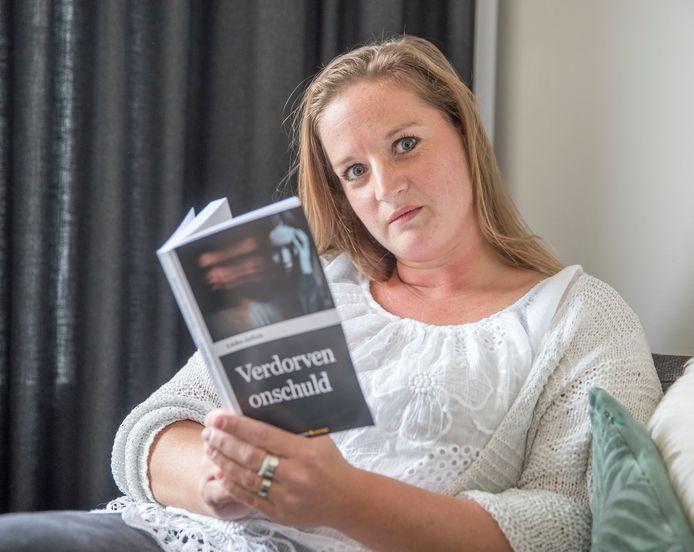 Lieke Jalink schreef het boek Verdorven Onschuld.