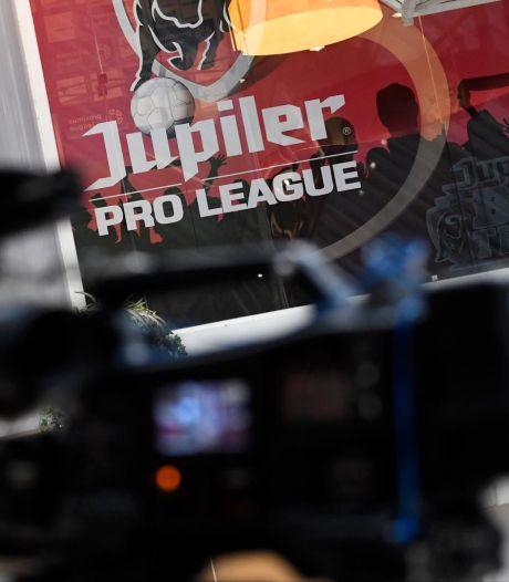 Accord entre Eleven Sports et M7 Group pour la Pro League, pas encore de fumée blanche chez Voo
