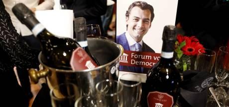 Forum voor Democratie winnaar in Amersfoort, GroenLinks grootste
