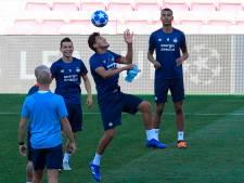 Lozano: Afgelopen zomer niet het moment om naar Barça te gaan