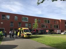 Brand op kamer in Vughtse GGZ-instelling Reinier van Arkel; pand ontruimd