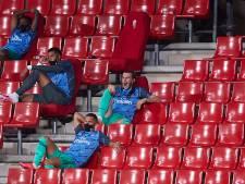 Bale is bij bijna-kampioen Real alleen nog goed in provoceren
