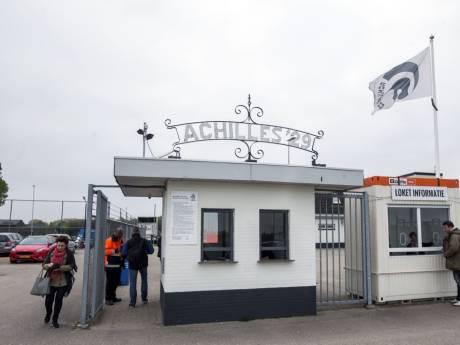 Noodlijdend Achilles'29 wil geld lenen bij de leden